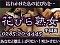 栃木県小山市/人妻デリヘル「花びら熟女 小山店」